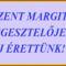 Ima Árpád-házi Szent Margithoz