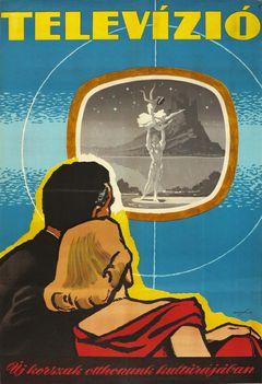 Televízió 1959