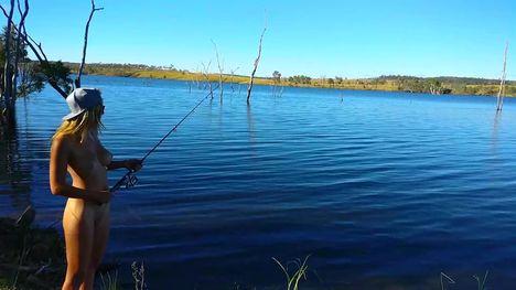 Hajnali horgászat