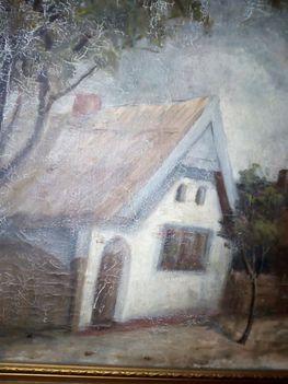 Csonka szülői ház a Liszt F. utcában
