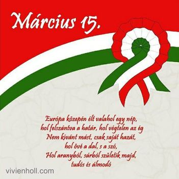 Március 15. ez