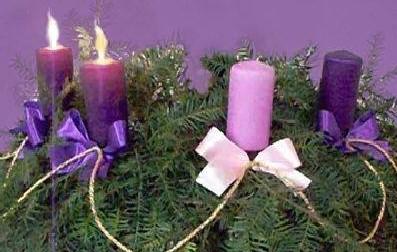 Advent kettő
