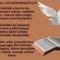 Áldás,Békesség