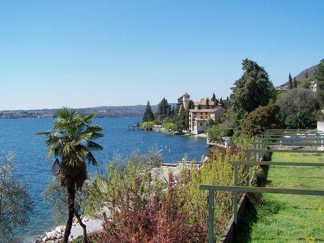 Garda-tó 281  Olaszország + egy kis derű