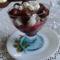 Gesztenyés Csokoládés Pohárkrém tejszínhabbal