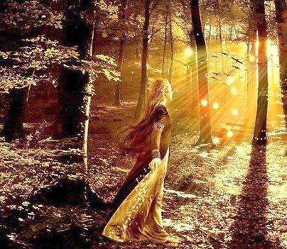 Hulló őszi falevelek...Dáma Lovag Erdős Anna