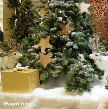 Karácsony tájékán