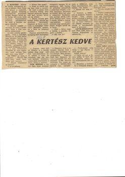 Kisalföld 1968
