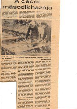 Kisalföld 1969. máj.