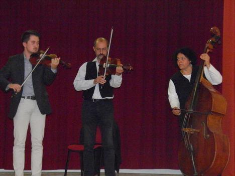 Kislaptáros Zenekar Koncertje, Völcsej, 2016.10.08. 4