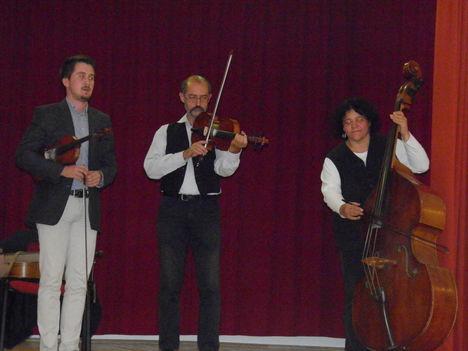 Kislaptáros Zenekar Koncertje, Völcsej, 2016.10.08. 6