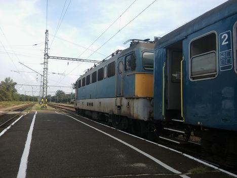MÁV V43 (Szili)