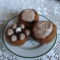 Répás-diós muffin