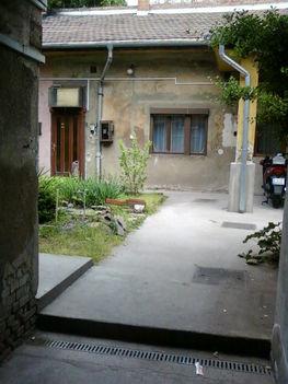 Újpesti kapualj, Budapest IV. kerület