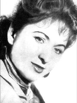 Kerekes Tóth Erzsébet