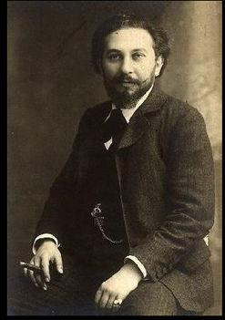 Edmund Eysler (Bécs,1874-1949) osztrák operettszerő