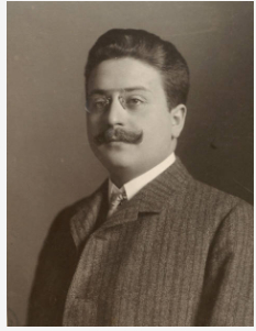 Leo Ascher (Bécs, 1880 –1942) osztrák operett és filmzeneszerő (eredeti neve Leonem Ascher)