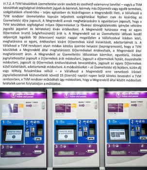 A reptéri buszjegyekkel történt visszaélés (jegyautomaták - 2020. 10. 04., Vitézy Dávid)
