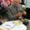 A Nov.8-i Zenebarátkör találkozón az ÚJ BOR kóstolása sem maradt el.