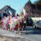 Csingis lovak felvonulása a Halászi Szent Márton búcsú napján, 2016. november 11.-én 3