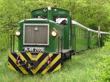Gazdag Erzsi :Megy a vonat