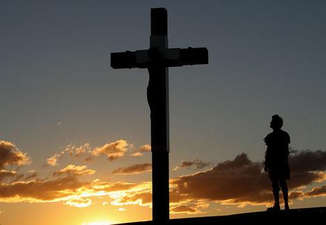 Gerő Sándor: JÉZUS KRISZTUS