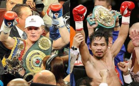 Pacquiao vs Hatton_2