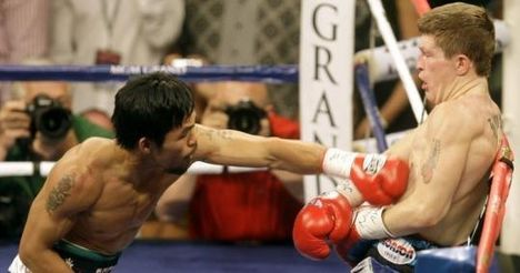 Pacquiao vs Hatton_5