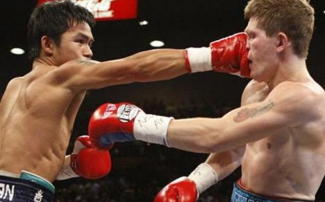 Pacquiao vs Hatton_6