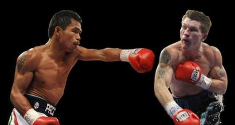 Pacquiao vs Hatton_8