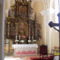 Romai katolikus templom.
