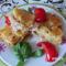 sajtos mozzarellás burgonya