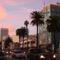 Santa Monica Ocean_Avenue