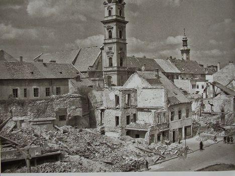 Soproni történelem