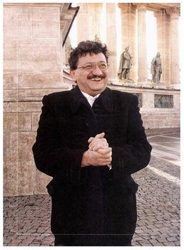 Géczy Gábor