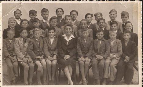 1954. 4. osztály