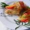 Cukkinis paprikás burgonyás koromg szeletelve