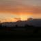 Dél-Afrikai naplemente