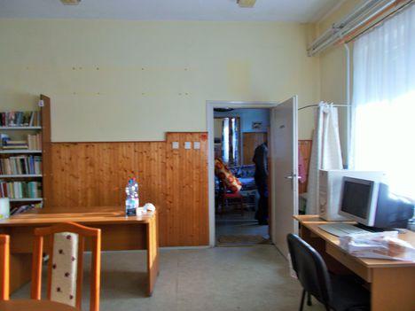 könyvtárfelújítás 2