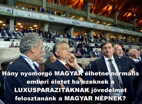 Mészáros Lőrinc Orbán Viktor