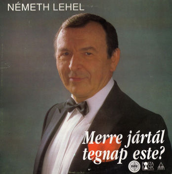 Németh Lehel