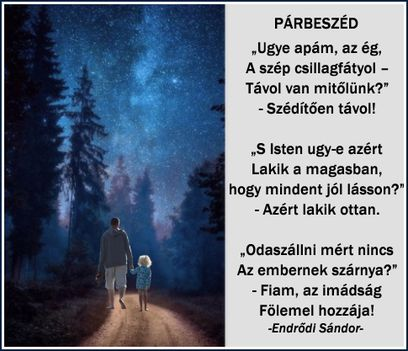 PÁRBESZÉD