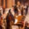Szűz Mária bemutatása a templomban