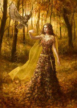 Tova tűnt az ősz lánya...Dáma Lovag Erdős Anna