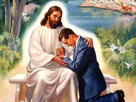 A Jézussal