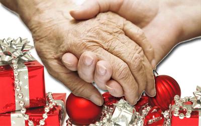 Aranyosi Ervin: Öreg karácsony