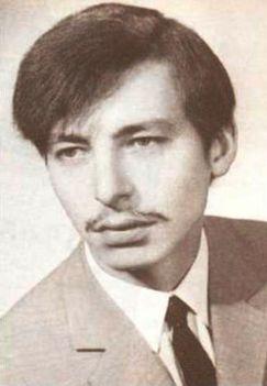 Demjén (Rózsi) Ferenc