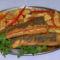 Gránátoshal sütve
