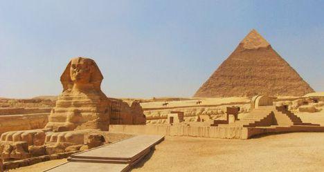 Hafré-piramis