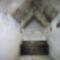 II. Pepi sírkamrája